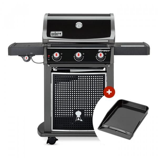 Barbecue Weber Spirit Classic e-320