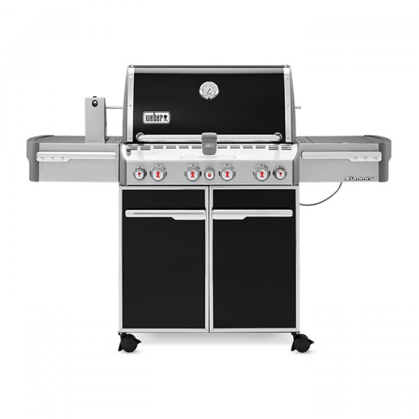 Barbecue Weber Summit E470 GBS