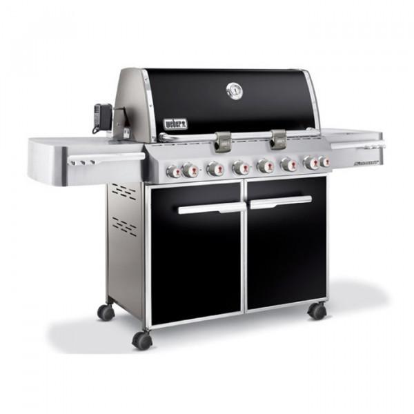 Barbecue Weber Summit E650