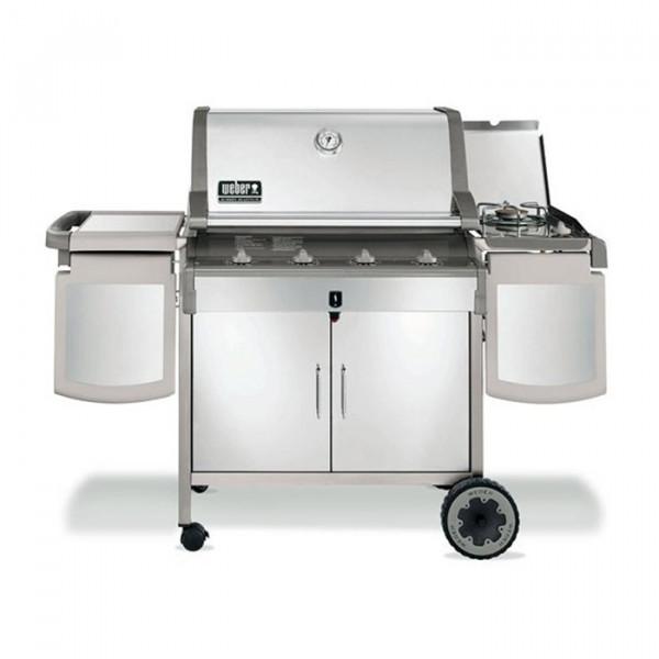 Barbecue Weber Summit Platinum B