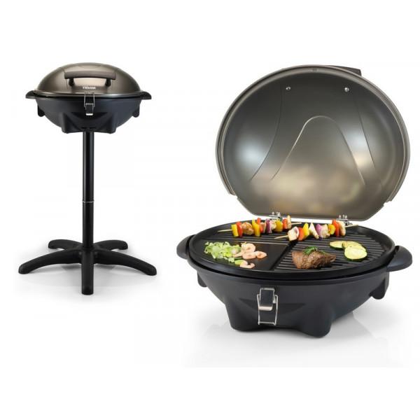 Barbecue électrique Tristar Modèle table et sur pied