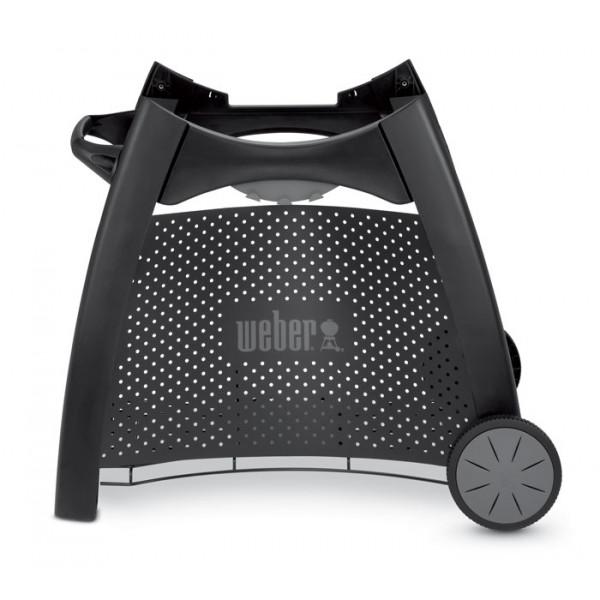 Chariot pour barbecues Weber série Q 2000