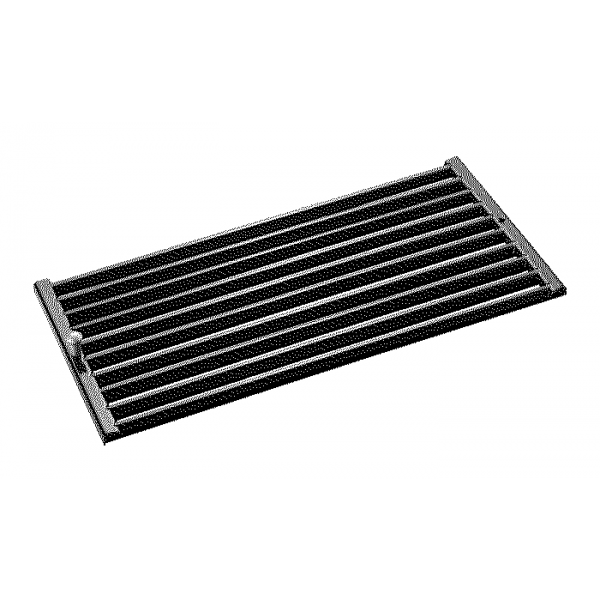 Grille de barbecue Cadac Rolled Stratos