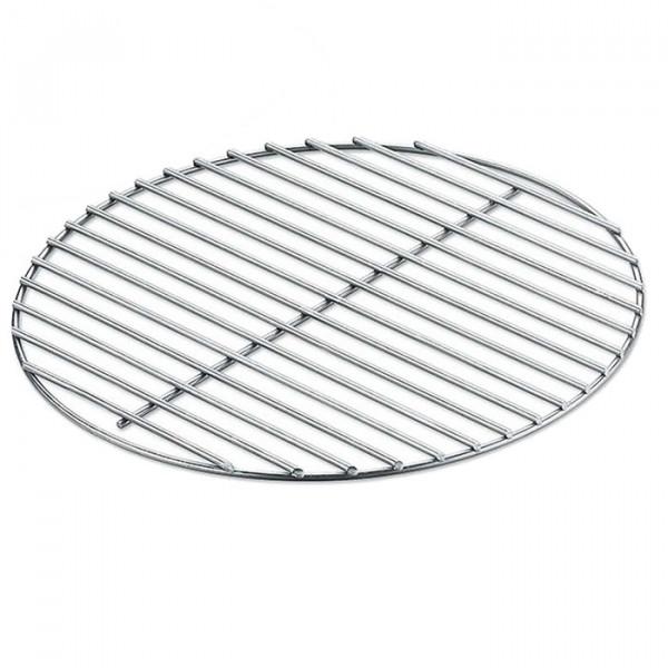 Grille foyère Ø 34,5 cm pour barbecue Weber Ø 47 cm