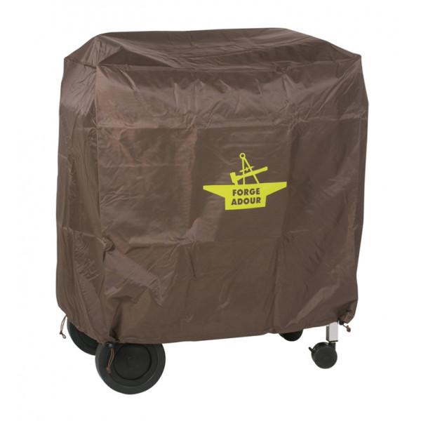 Housse pour plancha sur chariot Forge Adour Baiona 750
