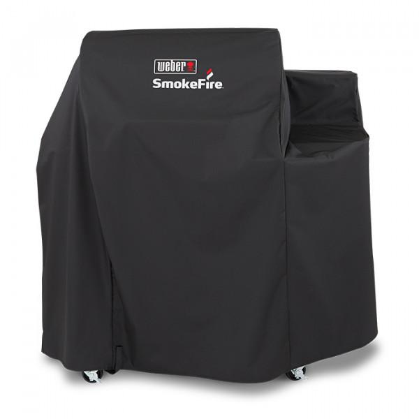 Housse premium 61cm pour Weber Smokefire EX4