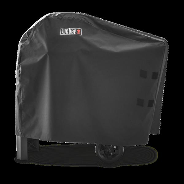 Housse Premium pour barbecue électrique Weber Pulse 2000 et chariot