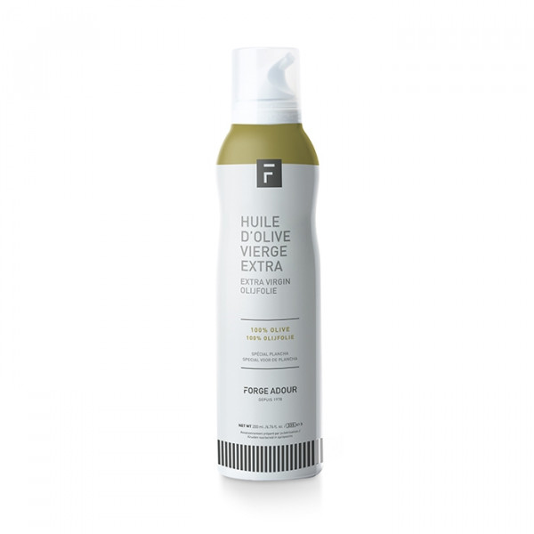 Spray d'huile d'olive vierge extra nature