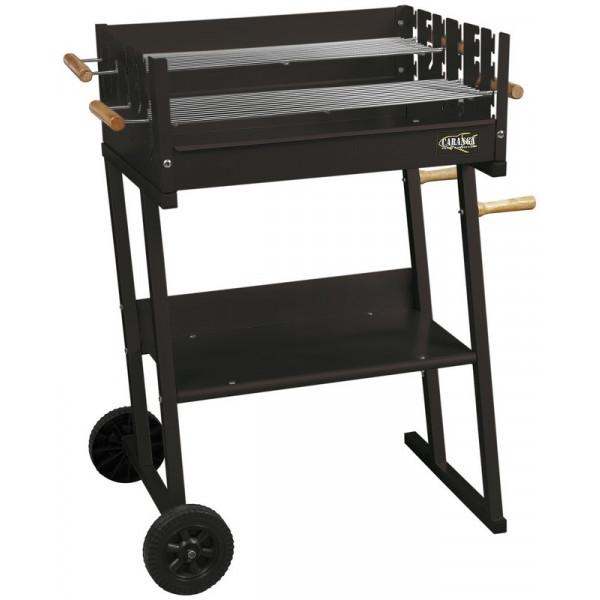 Barbecue à charbon Caranga Jurel