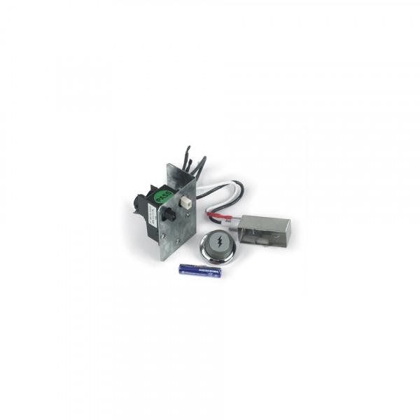 Piezo + électrode pour Weber Spirit Premium (avant 2013)
