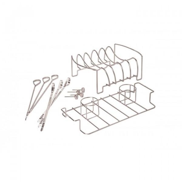 Kit d'accessoires pour cuisson de viande Napoléon