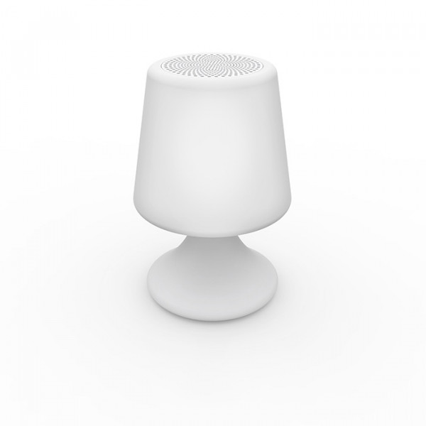 Lampe LED / enceinte bluetooth Campingaz