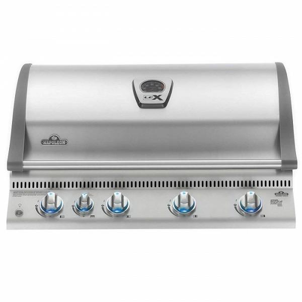 Barbecue à gaz Napoleon BILEX 605 encastrable