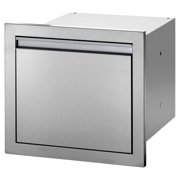 Module encastrable tiroir simple pour cuisine d'extérieur Napoleon