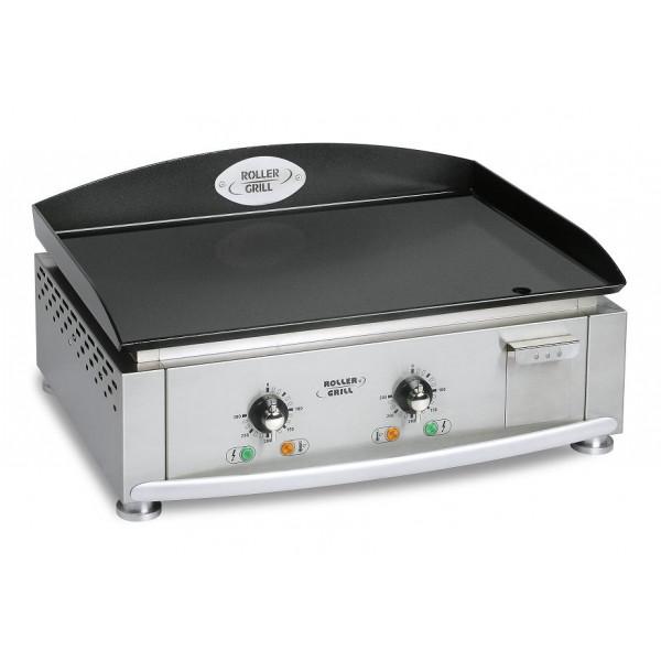 Plancha électrique Roller Grill PL 600 E 60x40cm