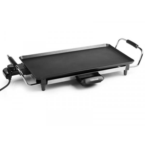 Plancha de table multifonction Tristar 46 x 26 cm
