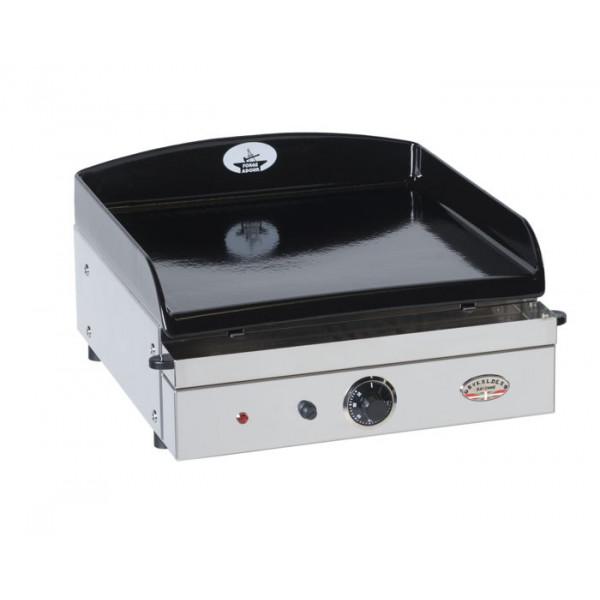 Plancha éléctrique Forge Adour Sukaldea 450