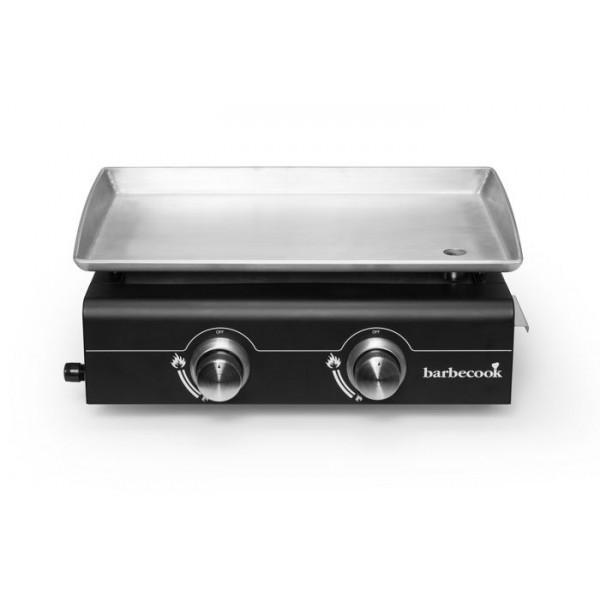 Plancha à gaz Barbecook CAMPO SST