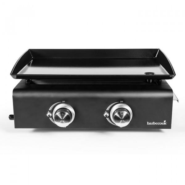 Plancha à gaz Barbecook CAMPO 2.0