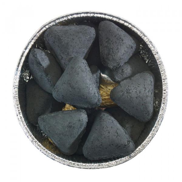 Recharges charbon 3 x 360g Barbecook Grilltabs