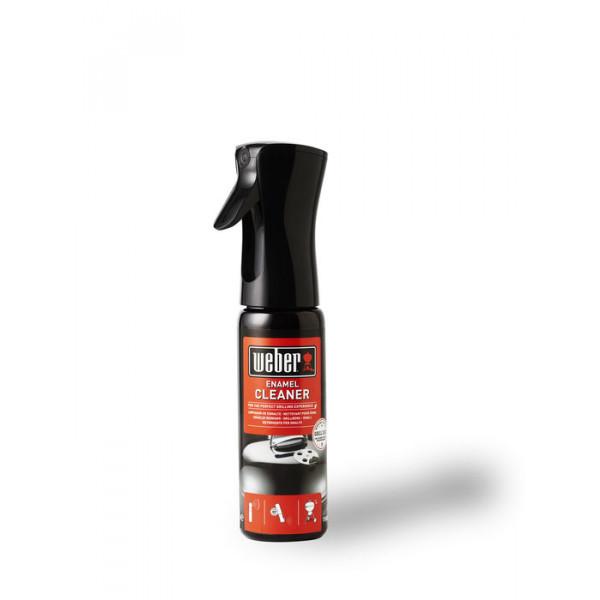 Spray Nettoyant Weber pour acier émaillé
