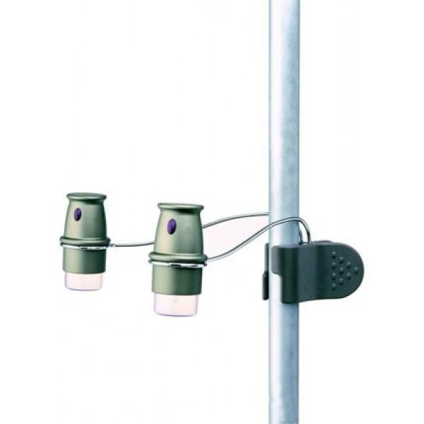 Lampes pour parasol Campingaz