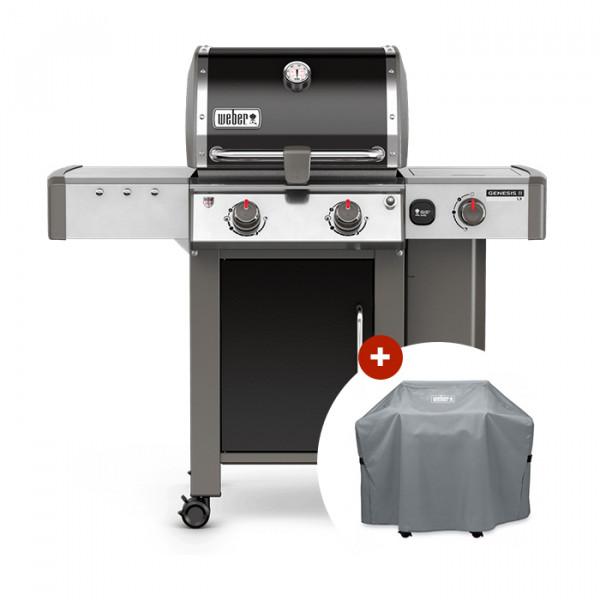 Barbecue Weber Genesis II LX E-240 GBS