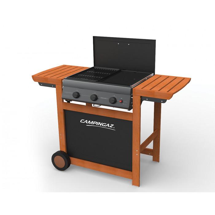 campingaz adela de woody adela de 3 woody l. Black Bedroom Furniture Sets. Home Design Ideas
