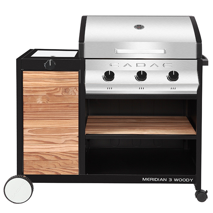 De rechange brûleur pour nomad /& autres outdoor gaz stoves