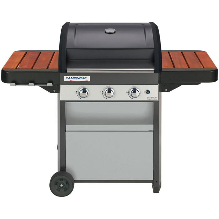 Barbecue à gaz CAMPINGAZ 3 Series Class WLD 2 en 2