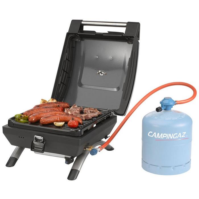 Barbecue portable à gaz Campingaz Compact LX