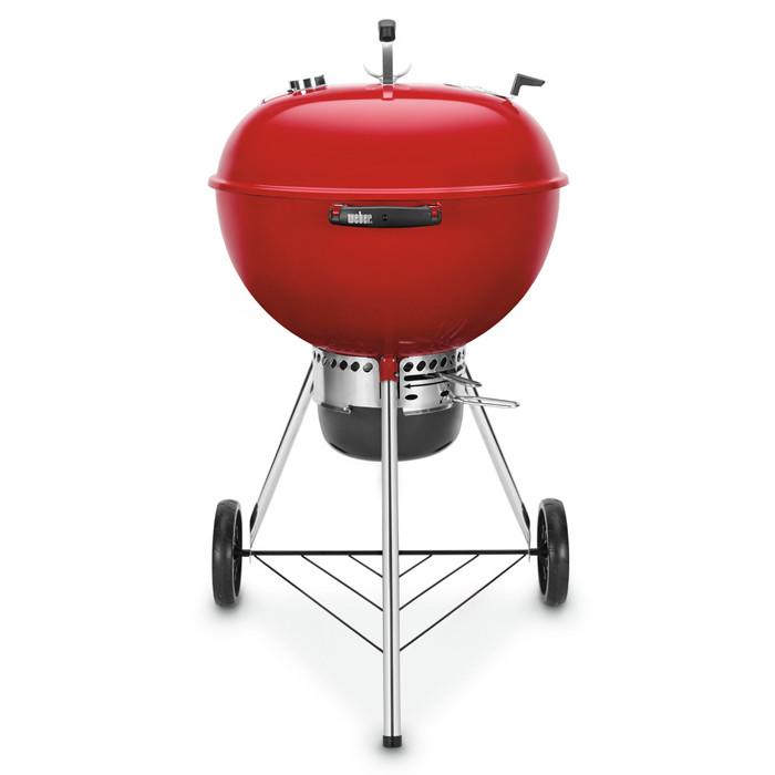 Barbecue Weber Master Touch 2017 + Jouet Offert