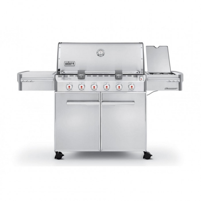 Barbecue Weber Summit S620