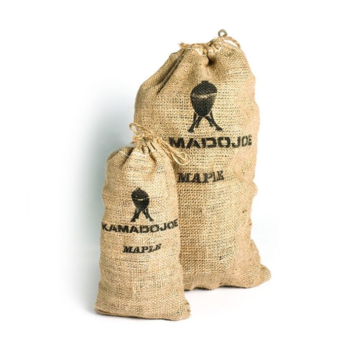 Bois de fumage en morceaux Noix de Pécan 4,5 kg Kamado Joe