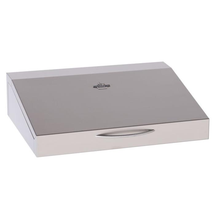capot inox pour plancha forge adour iberica 600 et. Black Bedroom Furniture Sets. Home Design Ideas