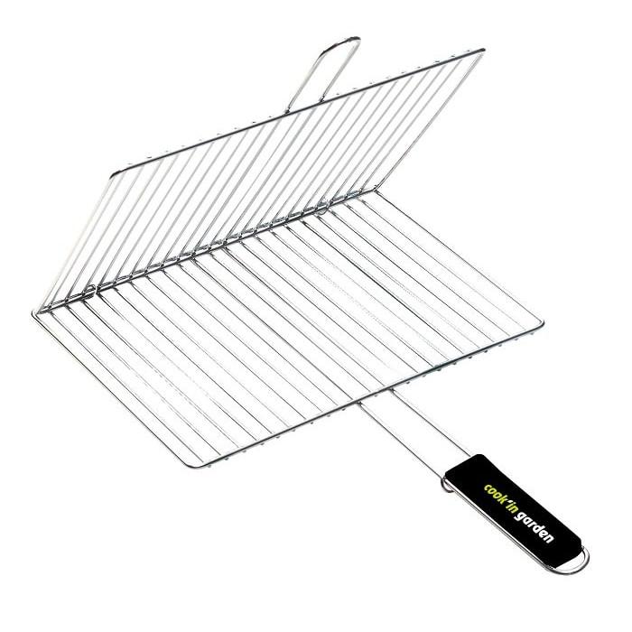 Achetez en ligne Double grille de cuisson 40 cm