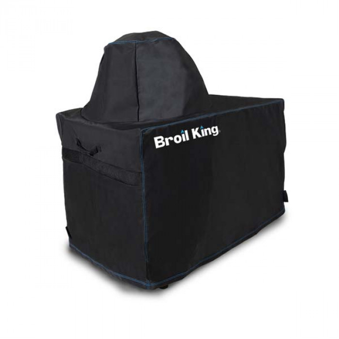 Housse Broil King pour ensemble Keg avec meuble