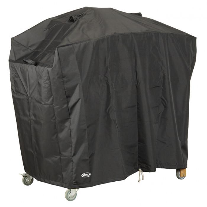 housse pop up 120 pour plancha eno 60 sur chariot. Black Bedroom Furniture Sets. Home Design Ideas