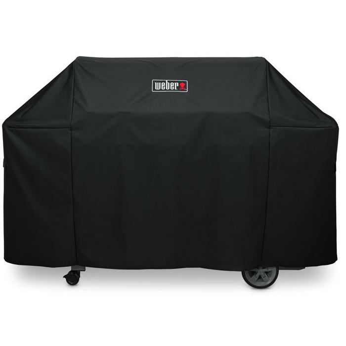 Housse de barbecue Weber Genesis II 6 brûleurs Premium