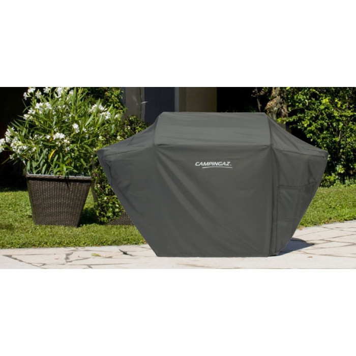 Housse bbq premium campingaz taille xxl for Housse barbecue camping gaz