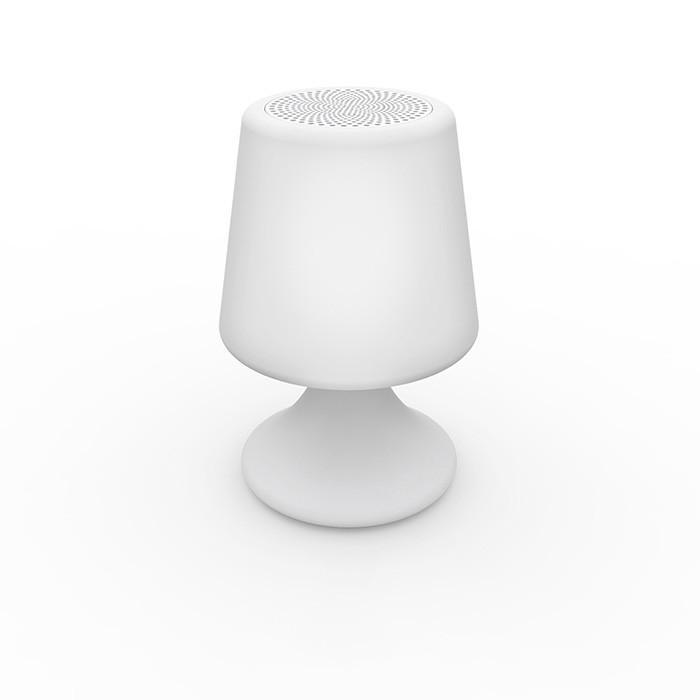Lampe LED / enceinte bluetooth Campingaz