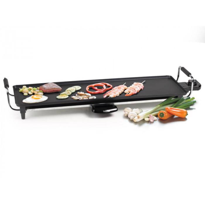 Plancha de table tristar teppan yaki xl - Barbecue plancha electrique ...