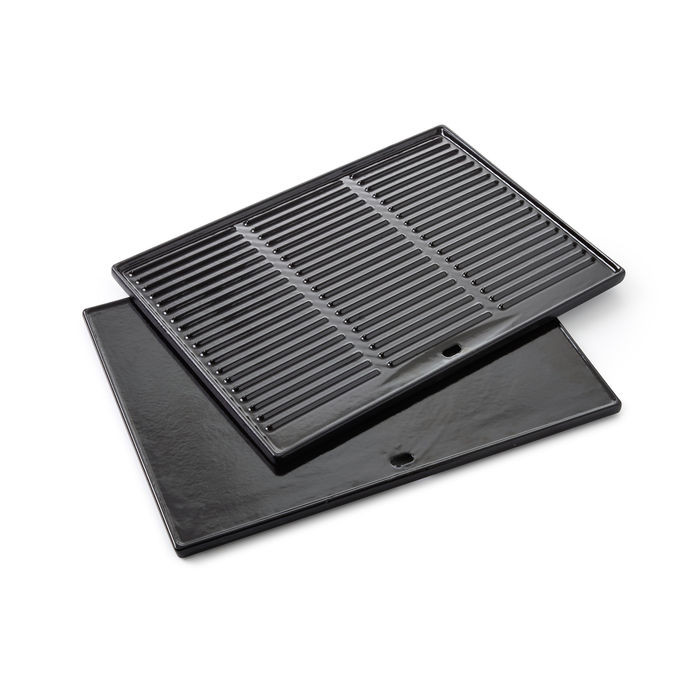 plaque de cuisson plancha pour barbecues barbecook siesta. Black Bedroom Furniture Sets. Home Design Ideas