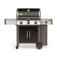 Barbecue Weber Genesis 2 LX E-340 GBS Noir