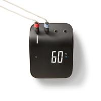 Thermomètre de cuisson connecté Weber Connect smart Grilling Hub