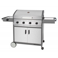 Barbecue à gaz 4 brûleurs Cadac Meridian