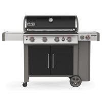 Barbecue à gaz Weber Genesis II EP-435 GBS