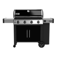 Barbecue Weber Genesis 2 E-415 GBS
