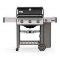 Barbecue à gaz Weber Genesis 2 E-310 GBS Black