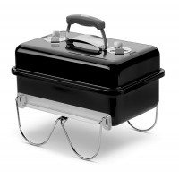 Weber Go-Anywhere le mini barbecue à charbon